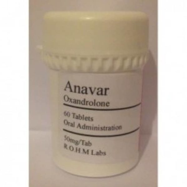 What Is Anavar