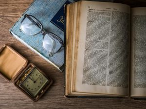 Using storytelling in blogs can retain your audience's interest